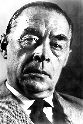 Altersbild Erich Maria Remarques